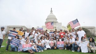 Dream Act Picture