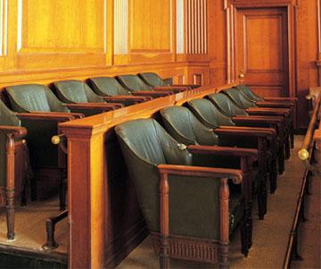Jury Representativeness: It's No Joke in the State of New York -