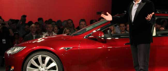 Are State Franchise Laws Stunting Elon Musk S Brainchild