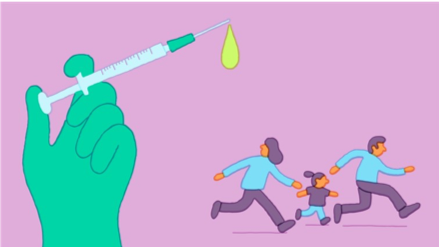 Vaccinations and Preventable Diseases: Implications of Changes in Vaccination Policies