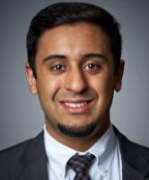 Azzam Chaudhry