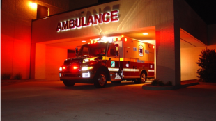 Wallstreet Running Ambulances: Privatization Of Emergency Medical Services